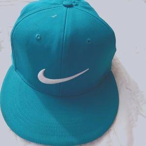 Nike ball caps